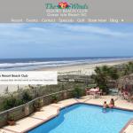The Winds Resort on Ocean Isle Beach
