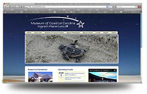 Museum of Coastal Carolinas Ocean Isle Beach NC