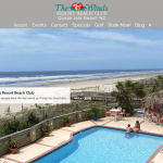 The Winds Resort on Ocean Isle Beach